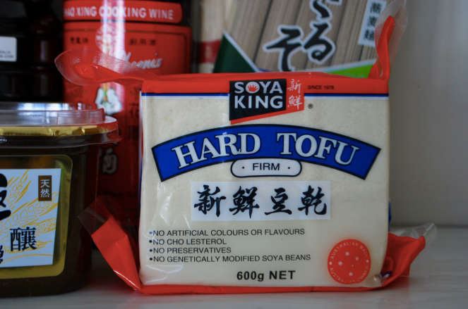 Tofu Asian Supermarket
